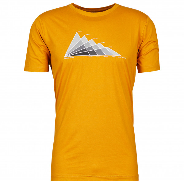 Columbia - Tech Trail Graphic Tee - Sport shirt