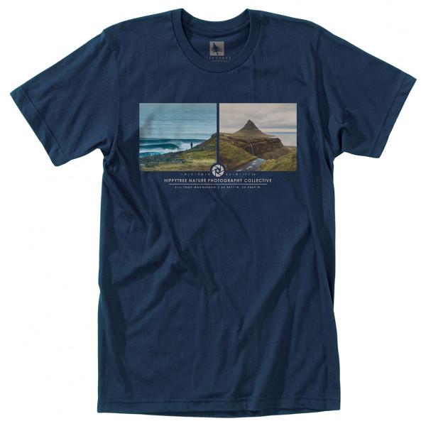 Hippy Tree - Arctic Tee - T-paidat