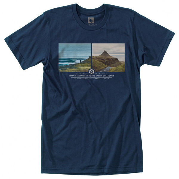 Hippy Tree - Arctic Tee - T-Shirt