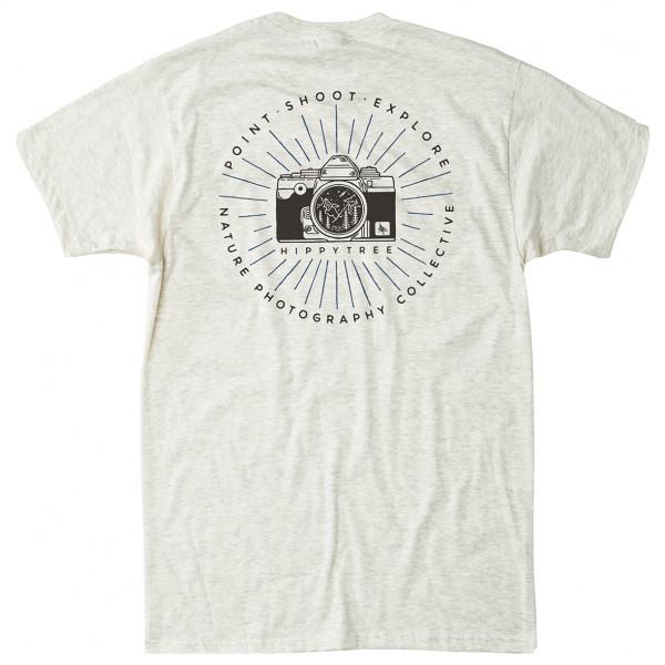Hippy Tree - Focal Point Tee - T-Shirt