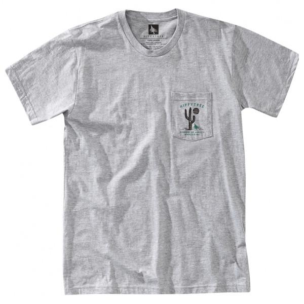 Hippy Tree - Prospector Tee - T-shirt