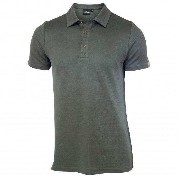 Seth Poloshirt - T-shirt