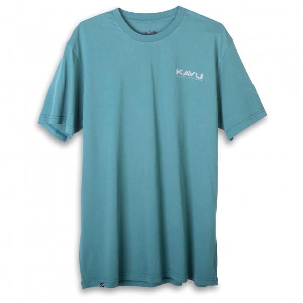 KAVU - Paddle Out - T-shirt