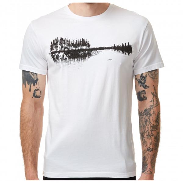 tentree - Summer Guitar T-Shirt