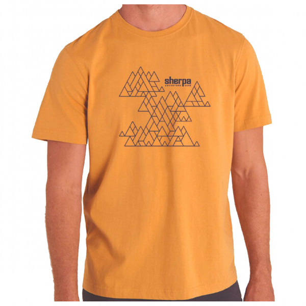 Sherpa - Kala Tee - T-Shirt