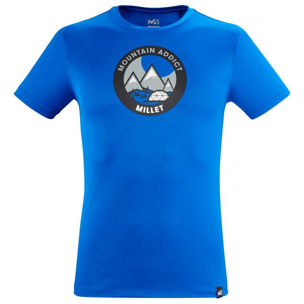 Millet - Dreamy Peaks T-Shirt S/S - Funktionsshirt