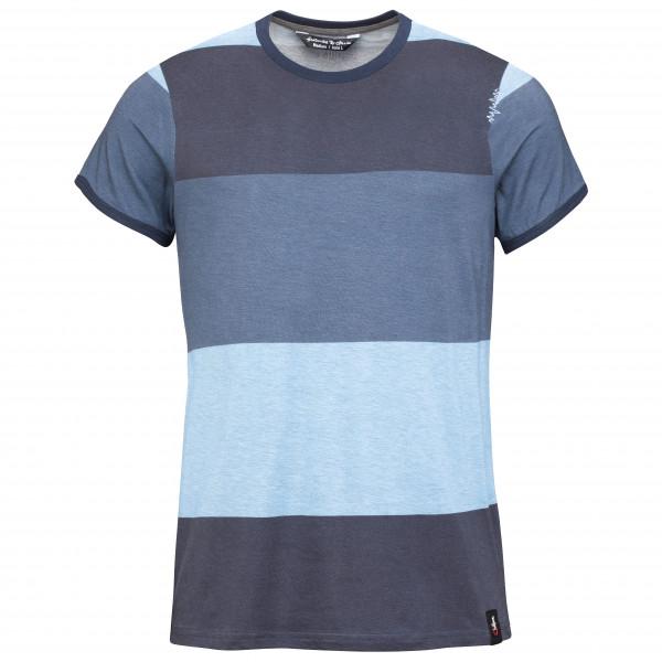 Chillaz - David Striped - Camiseta de manga corta