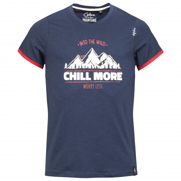 Retro Worry Less - T-shirt