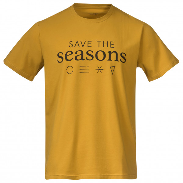 Bergans - Graphic Tee - T-shirt