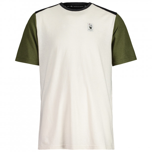 Maloja - FichtenreizkerM. - T-shirt