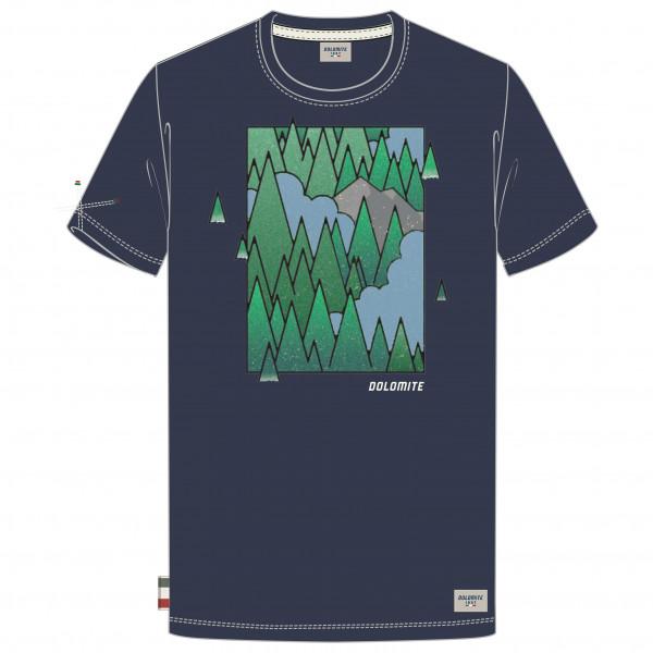 Dolomite - T-Shirt 1954 Karakorum - T-Shirt