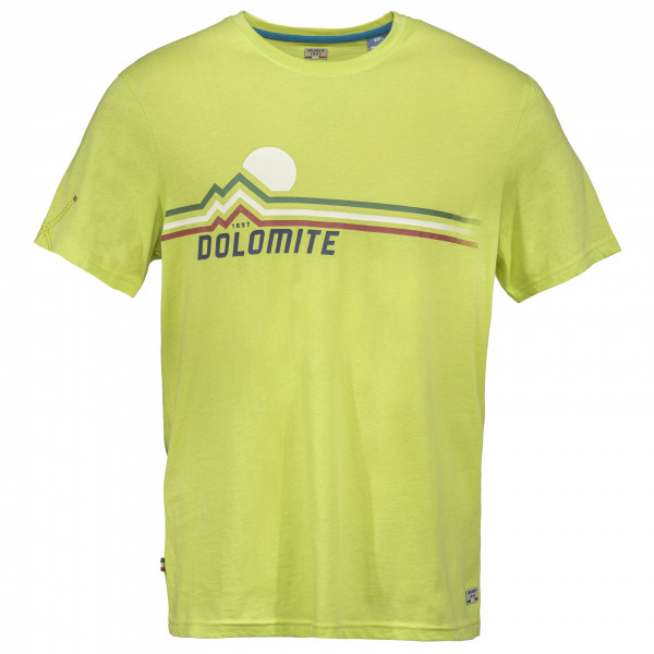 Dolomite - T-Shirt Chienes - T-Shirt