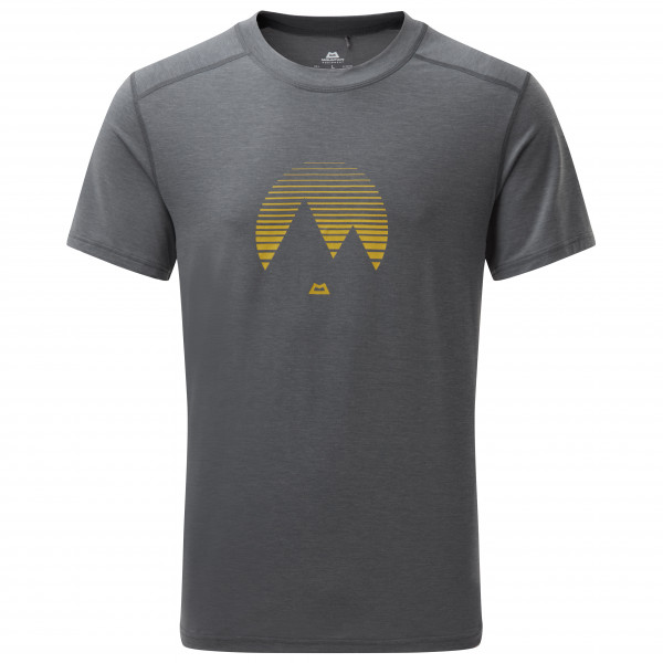 Mountain Equipment - Headpoint Mountain Tee - Funktionsshirt