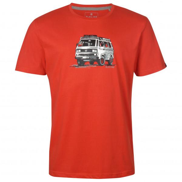 Elkline - Gassenhauer - Camiseta de manga corta