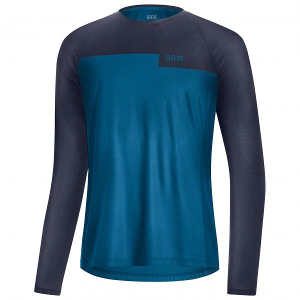 GORE Wear - Trail L/S Shirt - Maglia funzionale