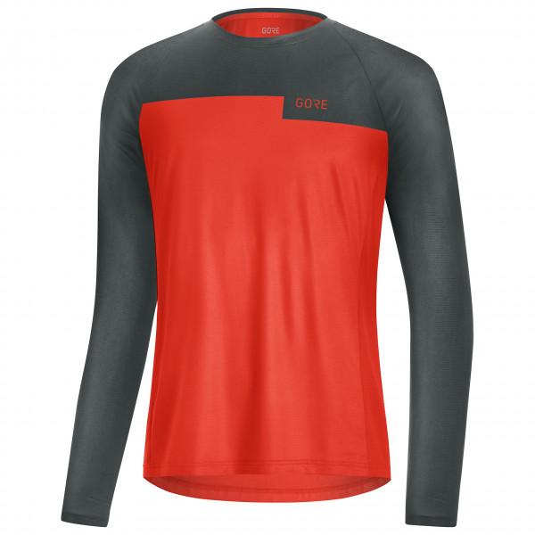 GORE Wear - Trail L/S Shirt - Camiseta funcional