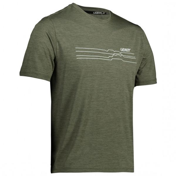MTB 1.0 Jersey 2021 - Sport shirt