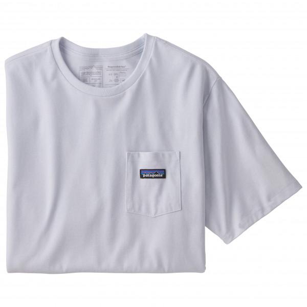 Patagonia - P-6 Label Pocket Responsibili-Tee - T-shirt