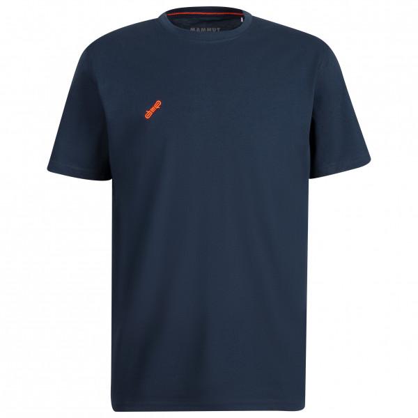 Mammut - Mammut Essential T-Shirt - T-shirt