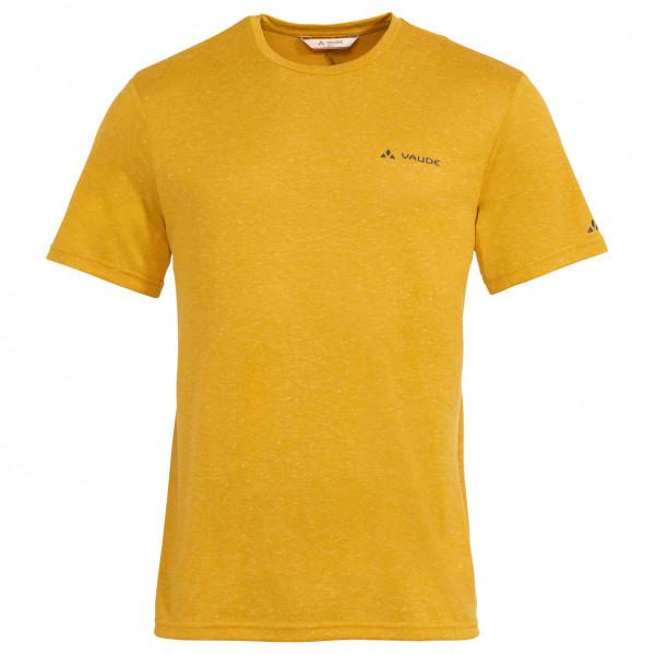 Vaude - Mineo Hemp T-Shirt - Camiseta de manga corta