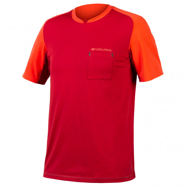GV500 Foyle T - Merino shirt