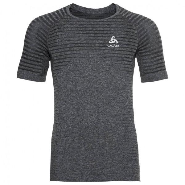 Odlo - T-Shirt S/S Crew Neck Essential Seamless - Funktionsshirt