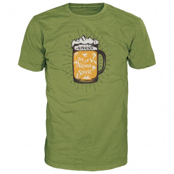 Alprausch - Proscht T-Shirt