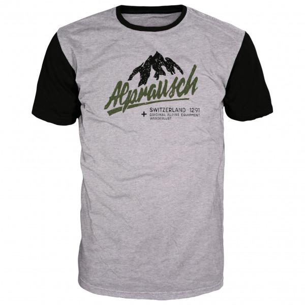 Alprausch - Tobi T-Shirt
