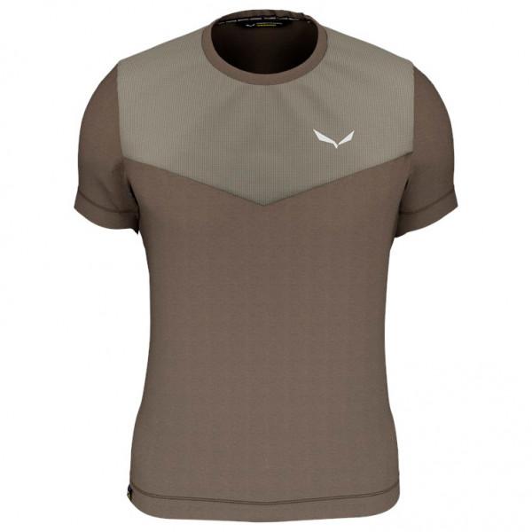 Salewa - Alpine Hemp T-Shirt - Funktionsshirt