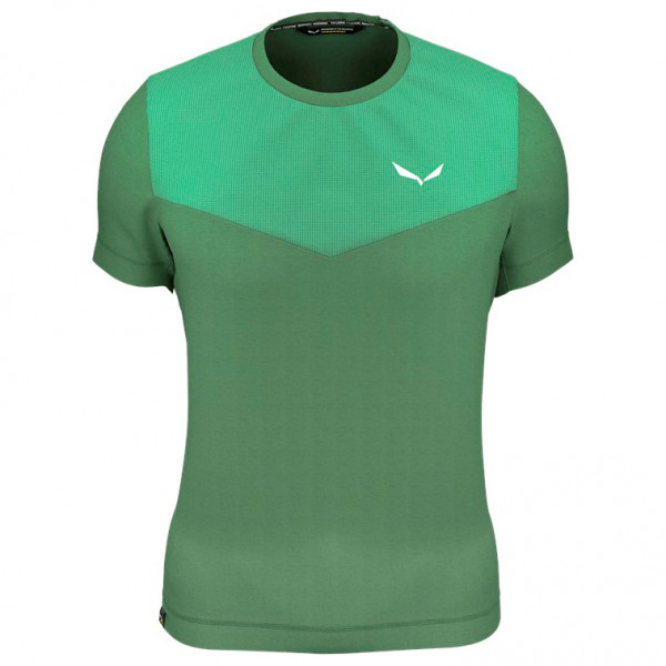 Salewa - Alpine Hemp T-Shirt - Sport shirt