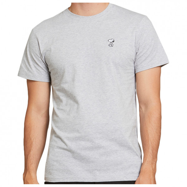 DEDICATED - T-Shirt Stockholm Snoopy