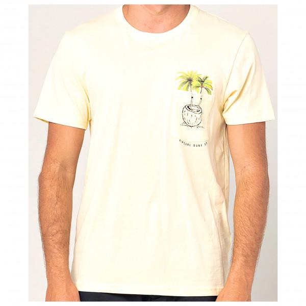 Rip Curl - In Da Pocket Tee - T-shirt