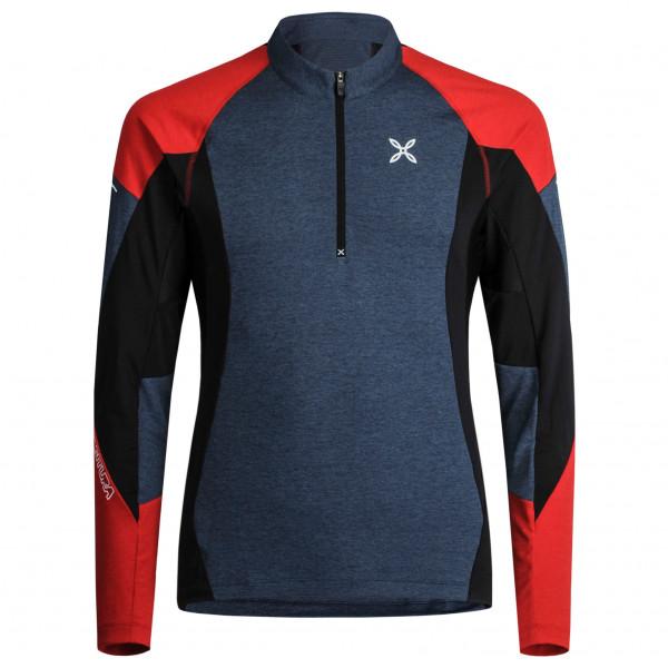 Montura - Run Energy Zip Maglia - Laufshirt