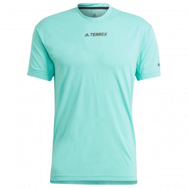 adidas - Terrex Parley Agravic TR Allaround - Funktionsshirt