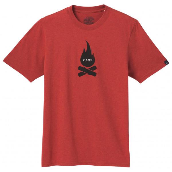 Prana - Campfire Journeyman - T-Shirt