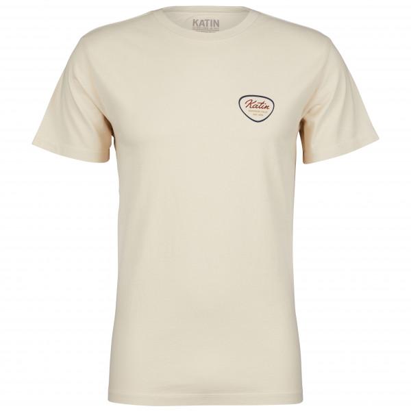Katin - Pick Tee - T-Shirt