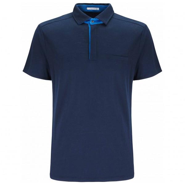 We Norwegians - Foss Detail Polo - Polo-Shirt