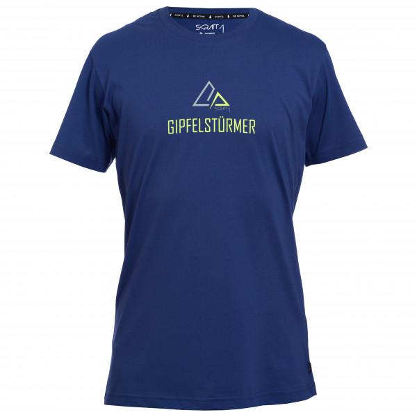 Skratta - Lasse Cotton T-Shirt - T-Shirt