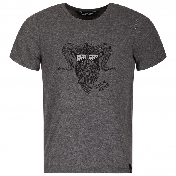 Chillaz - Rock Hero Bergfreunde - T-Shirt
