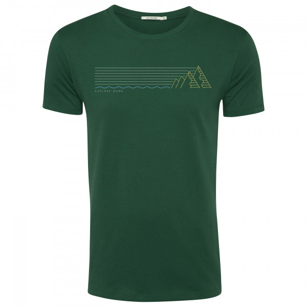 Nature Explore Guide - T-shirt