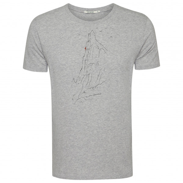 Nature Lone Guide - T-shirt