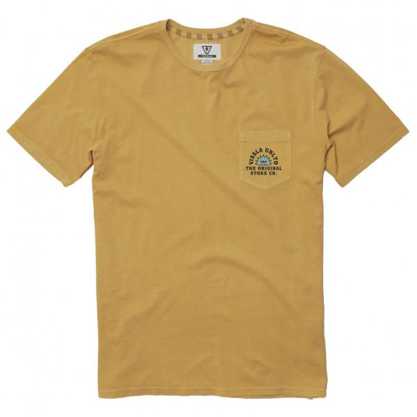 Wake Up Call PKT Tee - T-shirt