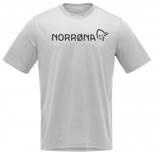 Norrøna - /29 Cotton Norrøna Viking T-Shirt - T-Shirt