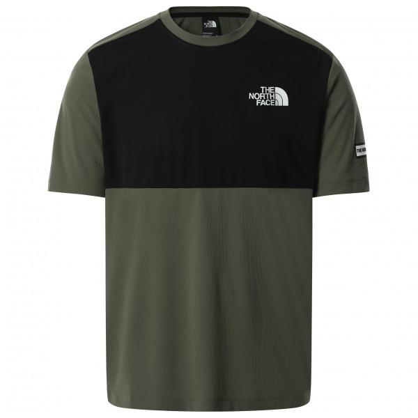 Ma Hybrid S/S Tee - Running shirt