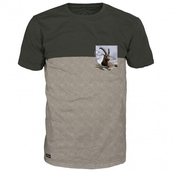 Alprausch - Megabock T-Shirt - T-Shirt