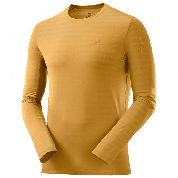 Salomon - XA Long Sleeve Tee - Funktionsshirt