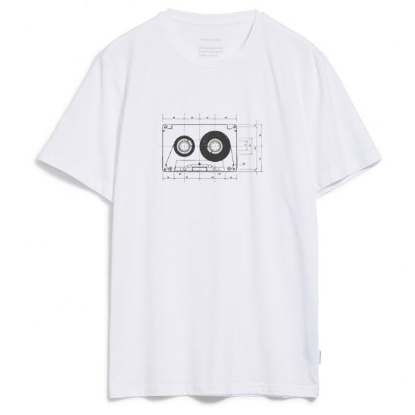 ARMEDANGELS - Jaames Tape - T-paidat