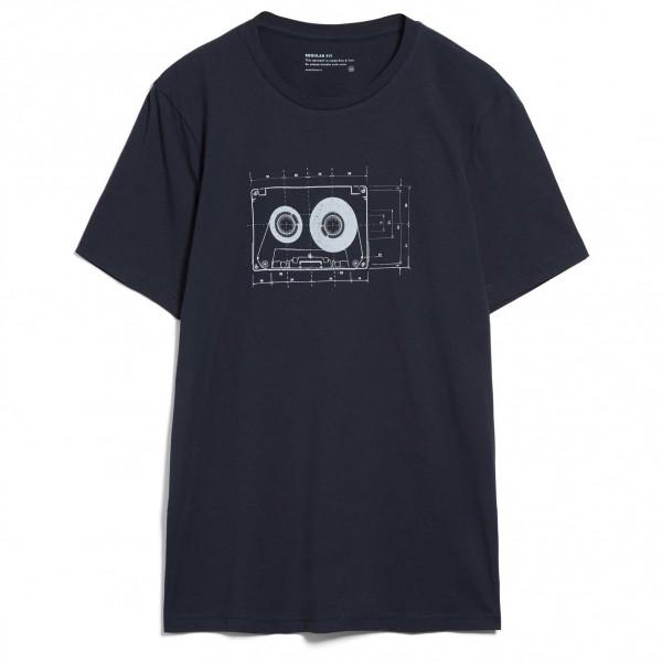 ARMEDANGELS - Jaames Tape - Camiseta de manga corta