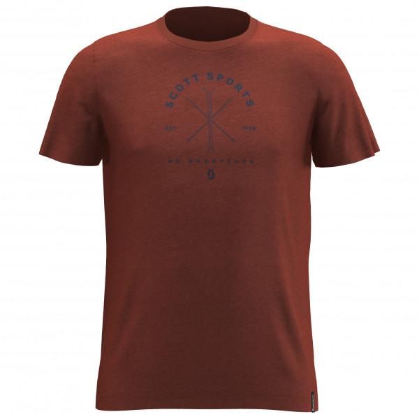 30 Casual Slub S/S - T-shirt