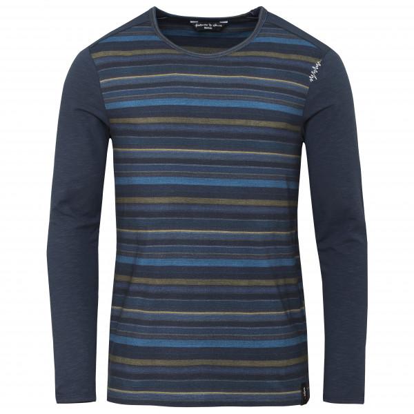 Chillaz - Street Longsleeve - T-Shirt